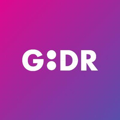 Logo Goodr