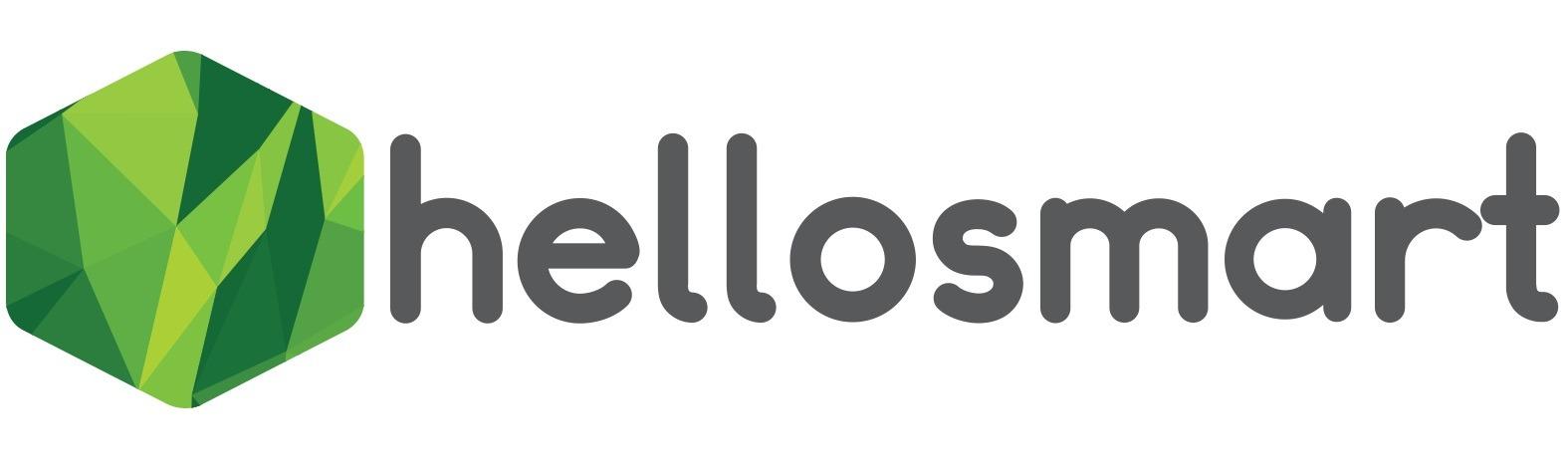 Logo Hello Smart