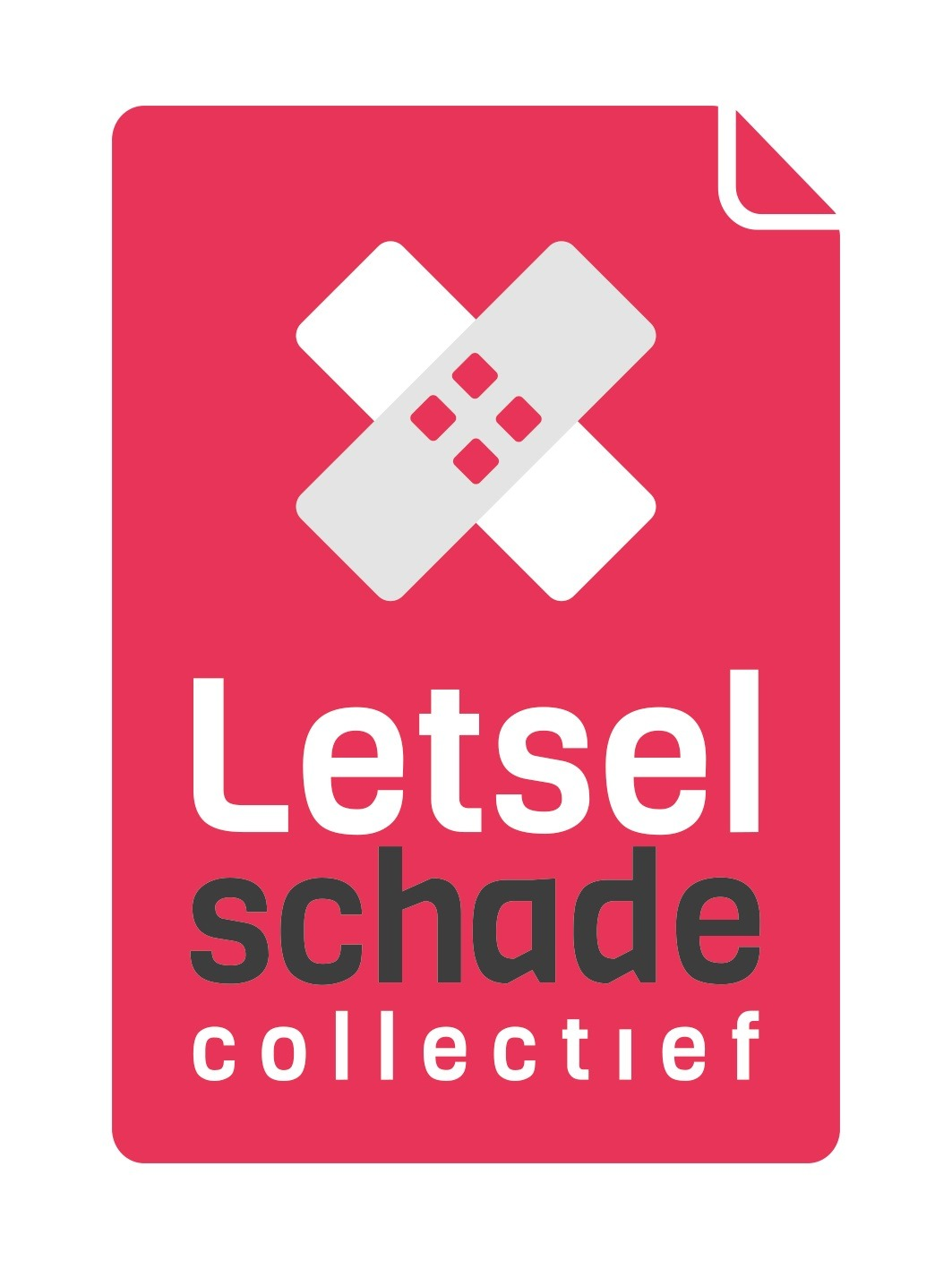 Logo Letselschade Collectief