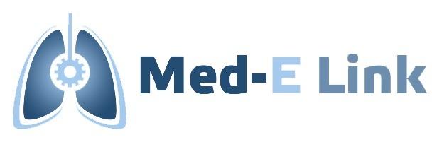 Logo Med-E Link