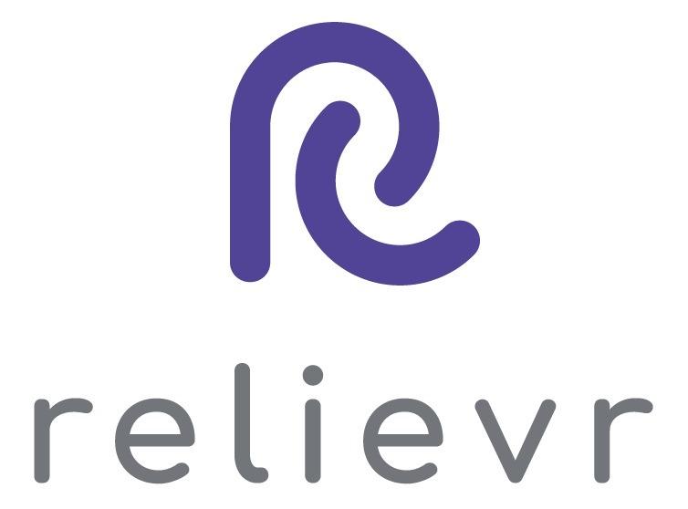 Logo RelieVR